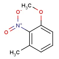 1-Methoxy-3-methyl-2-nitrobenzene