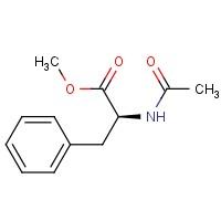 Methyl N-acetyl-L-phenylalaninate