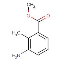 Methyl 3-amino-2-methylbenzoate