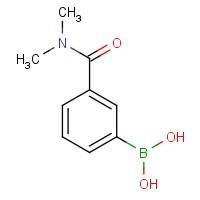 (3-(Dimethylcarbamoyl)phenyl)boronic acid