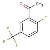 1-(2-Fluoro-5-(trifluoromethyl)phenyl)ethanone