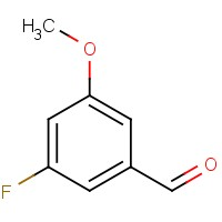 3-Fluoro-5-methoxybenzaldehyde
