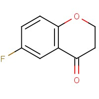 6-Fluorochroman-4-one