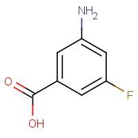 3-Amino-5-fluorobenzoic acid