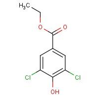 Ethyl 3,5-dichloro-4-hydroxybenzoate