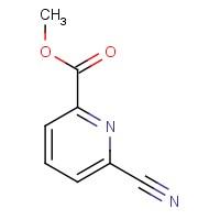 Methyl 6-cyanopicolinate