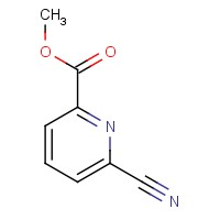 Methyl 6-cyanopicolinate