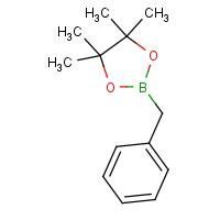 2-Benzyl-4,4,5,5-tetramethyl-1,3,2-dioxaborolane