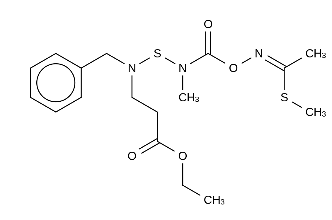 Alanycarb