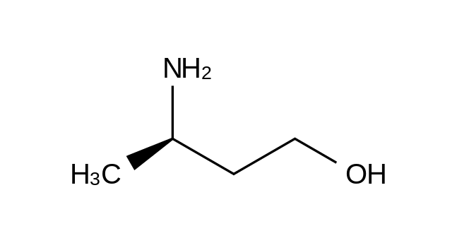 (R)-3-Aminobutan-1-ol