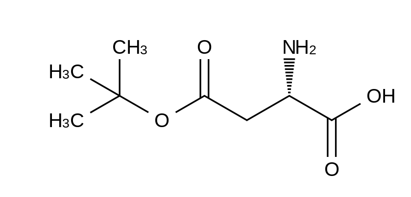 L-Aspartic Acid 4-tert-Butyl Ester