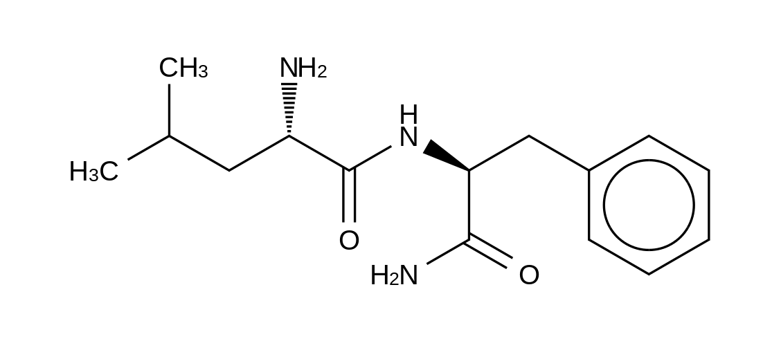 L-Leucyl-L-phenylalaninamide