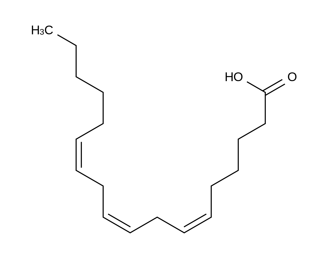 γ-Linolenic Acid