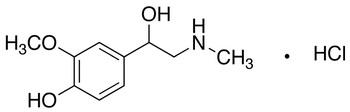 Metanephrine hydrochloride