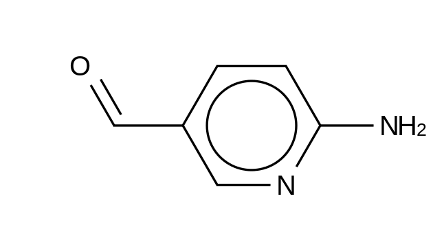 6-Aminopyridine-3-carboxaldehyde