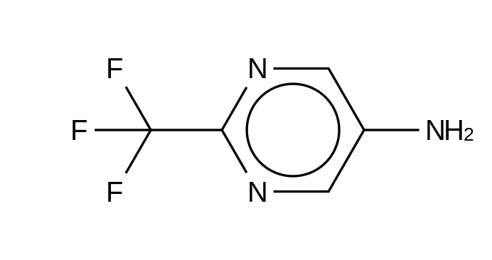 5-Amino-2-(trifluoromethyl)pyrimidine
