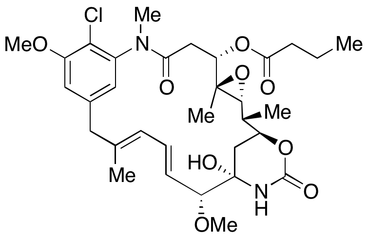 Ansamitocin P-3