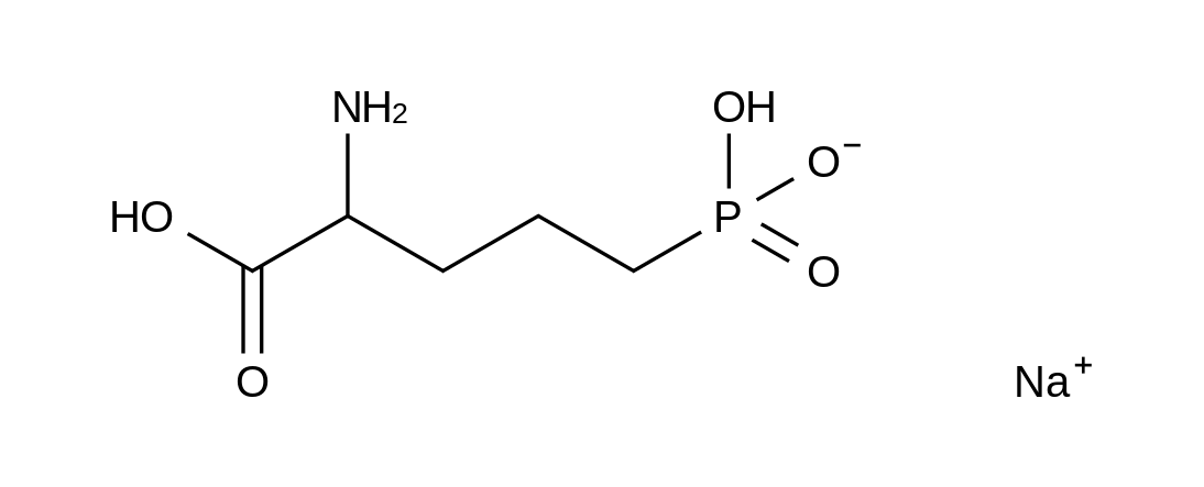 DL-AP5 Sodium Salt