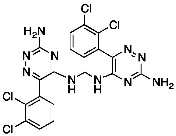 Lamotrigine 5,5-Dimer