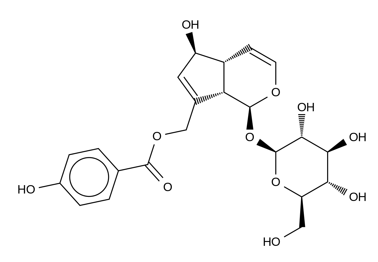 Agnuside
