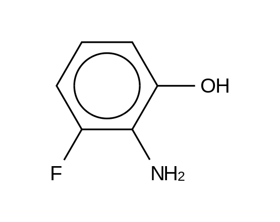 2-Amino-3-fluorophenol
