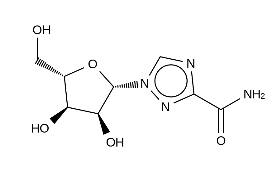 Levovirin