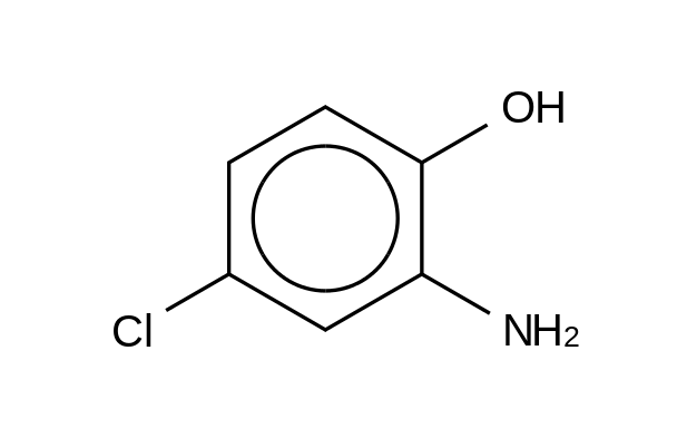 2-Amino-4-chlorophenol