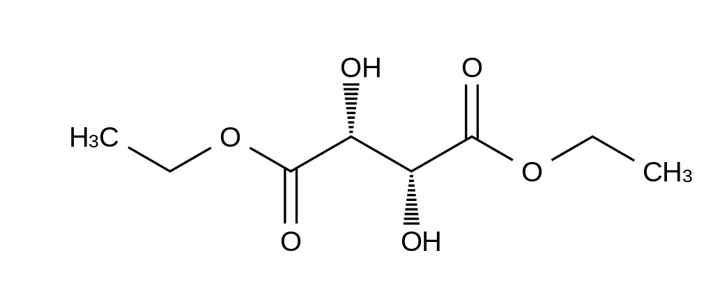 Diethyl L-(+)-Tartrate