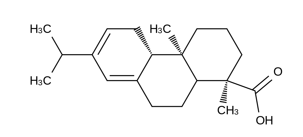 Levopimaric Acid