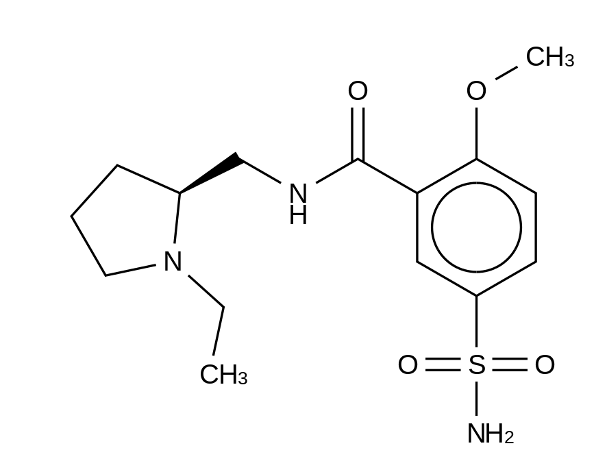Levopride