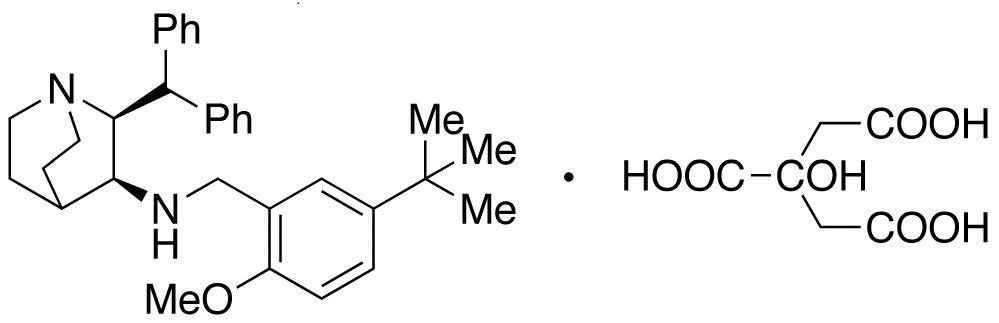Maropitant Citrate Salt
