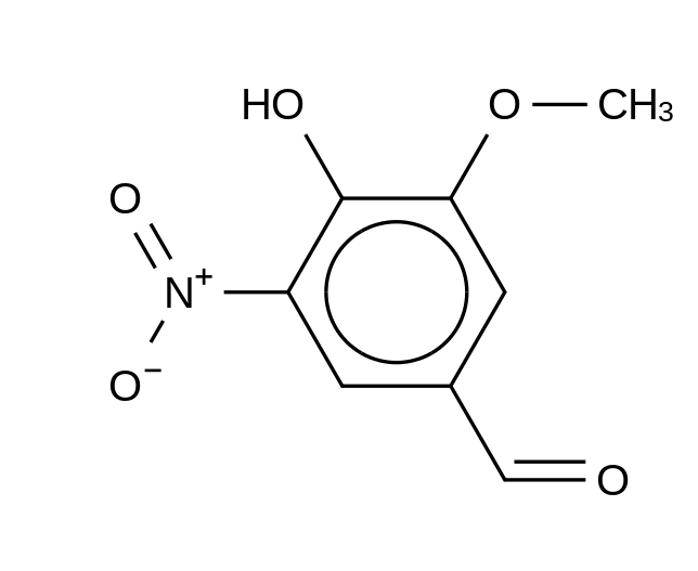 5-Nitrovanillin
