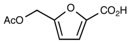 5-Acetoxymethyl-2-furancarboxylic Acid