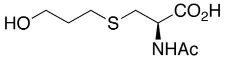 N-Acetyl-S-(3-hydroxypropyl)cysteine