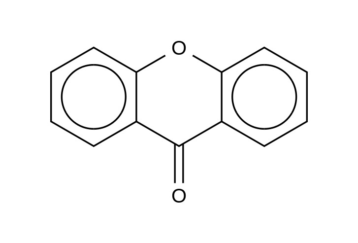 Xanthone