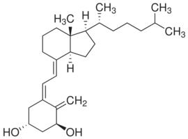 1α-Hydroxy vitamin D3