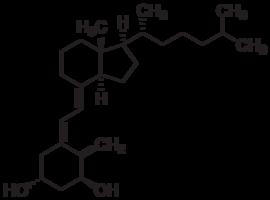 1α-Hydroxy vitamin D3