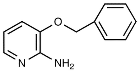 2-Amino-3-benzyloxypyridine