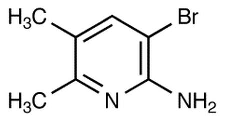 2-Amino-3-bromo-5,6-dimethylpyridine