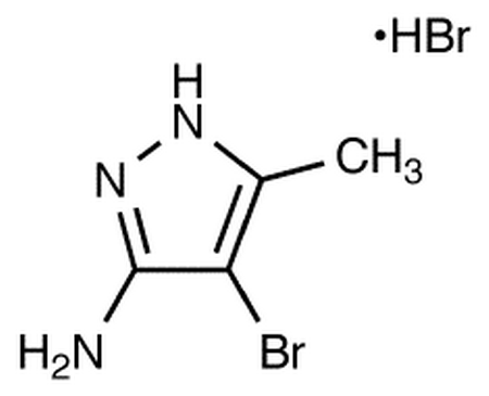 5-Amino-4-bromo-3-methylpyrazole Hydrobromide