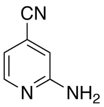 2-Amino-4-cyanopyridine