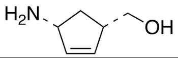 (1S,4R)-cis-4-Amino-2-cyclopentene-1-methanol