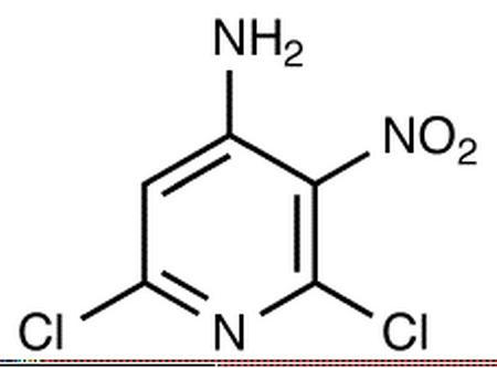 4-Amino-2,6-dichloro-3-nitropyridine