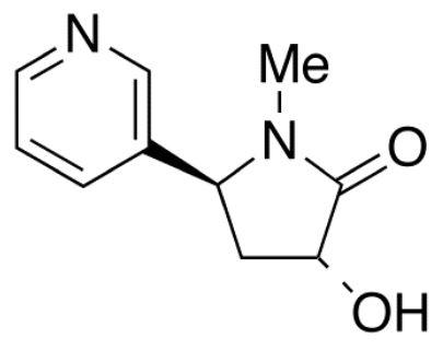 trans-3'-Hydroxy cotinine