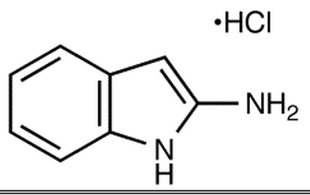 2-Aminoindole HCl