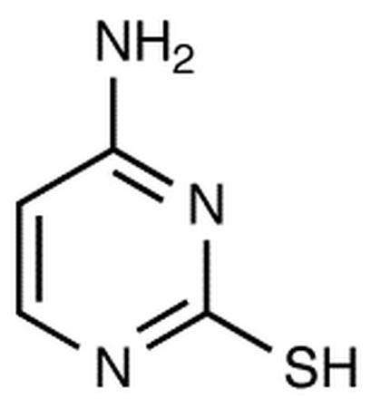 4-Amino-2-mercaptopyrimidine