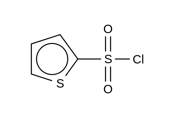 Thiophene-2-sulfonyl Chloride