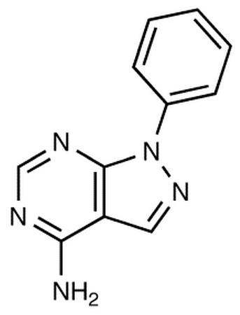 4-Amino-1-phenylpyrazolo[3,4-D]pyrimidine