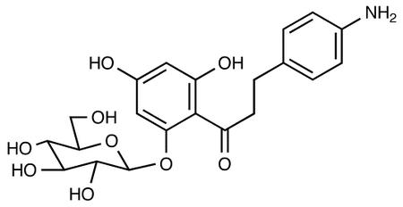 4-Aminophlorizin