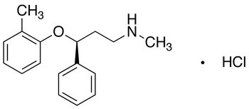 ent S-(+)-Atomoxetine HCl